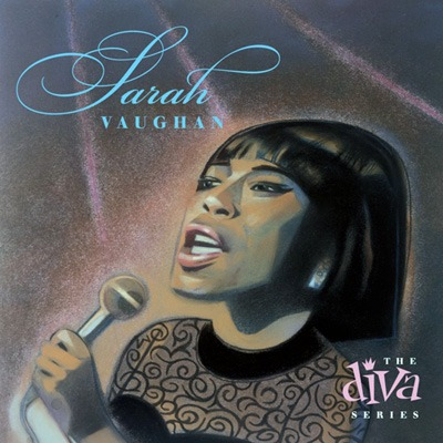 Sarah Vaughan - The Diva Series (2003)
