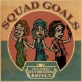 Scott Bradlee's Postmodern Jukebox - Squad Goals (2016)