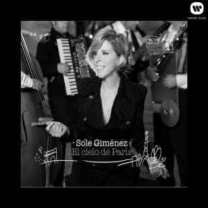 Sole Gimenez - El Cielo De Paris (2012)