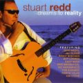 Stuart Redd - Dreams To Reality (2016)