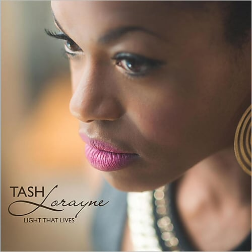 Tash Lorayne - Light That Lives (2015)