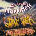The Jive Aces - Spread A Little Happines (2015)
