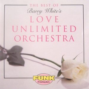 Love Unlimited Orchestra - The Best of Barry White's Love Unlimited Orchestra  (1995)