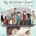 The Microscopic Septet - Friday the Thirteenth: The Micros Play Monk (2010)