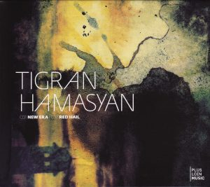 Tigran Hamasyan - New Era (2008)