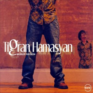 Tigran Hamasyan - World Passion (2006)