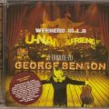 U-Nam & Friends - Weekend In L.A (A Tribute To George Benson) (2012)