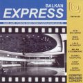 VA - Balkan Express: Rare Jazz/Fusion Gems from Yugoslavian Vaults (2001)