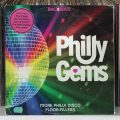 VA - Philly Gems - More Philly Disco Floor-Fillers (2013)