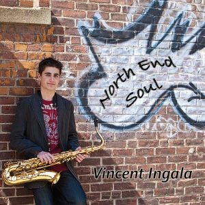 Vincent Ingala - North End Soul (2010)