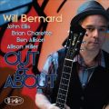 Will Bernard - Out & About (2016)