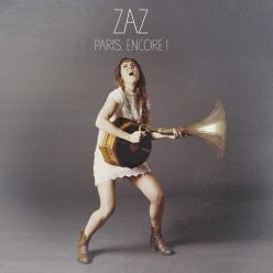 Zaz - Paris, Encore! (2015)