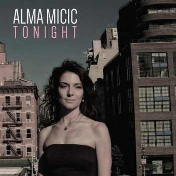 Alma Mićić - Tonight (2013)