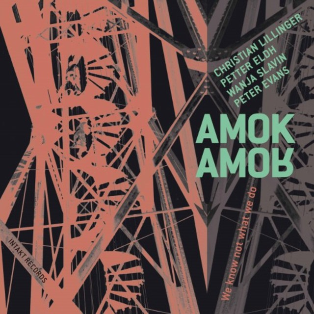 Amok Amor - We Know Not What We Do (2017)