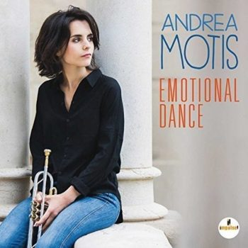 Andrea Motis - Emotional Dance (2017)