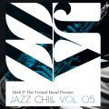 Berk & the Virtual Band - Jazz Chill, vol. 5 (2016)