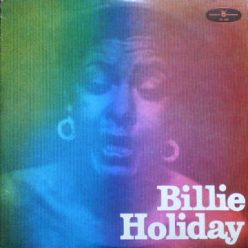 Billie Holiday - Billie Holiday (1975)