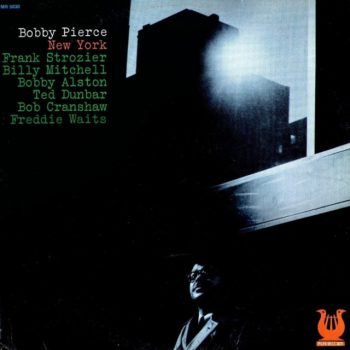 Bobby Pierce - New York (1974)