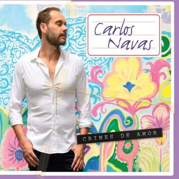 Carlos Navas - Crimes de Amor (2015)