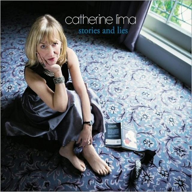 Catherine Lima - Stories And Lies (2017)