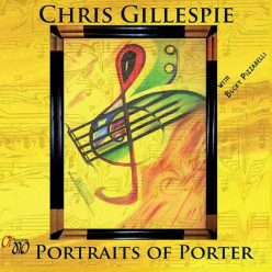 Chris Gillespie - Portraits Of Porter (2013)