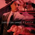 Christian Sands - REACH (2017)