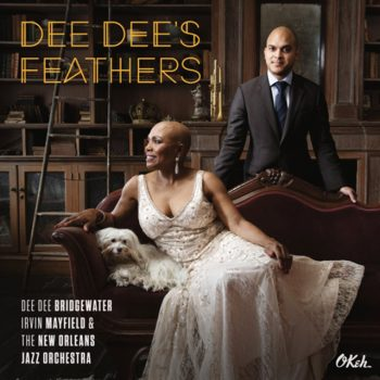 Dee Dee Bridgewater, Irvin Mayfield, The New Orleans Jazz Orchestra - Dee Dee's Feathers (2015)