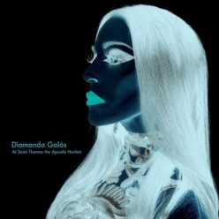 Diamanda Galas - At Saint Thomas the Apostle Harlem (2017)