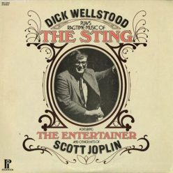Dick Wellstood - Plays Scott Joplin (2002)