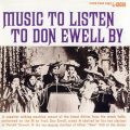 Don Ewell - Music To Listen To Don Ewell By (1956)