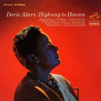 Doris Akers - Highway To Heaven (1965)