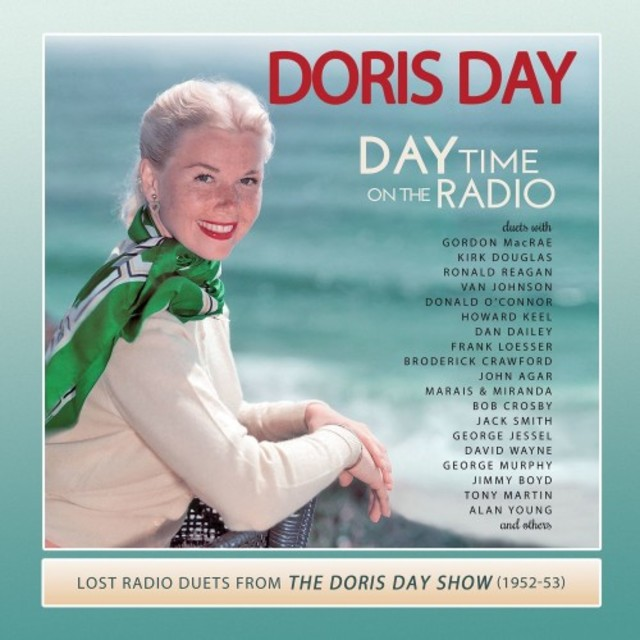 Doris Day - Day Time On the Radio: Lost Radio Duets from the Doris Day Show (1952-1953) (2017)