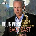 Doug Webb - Back East (2015)