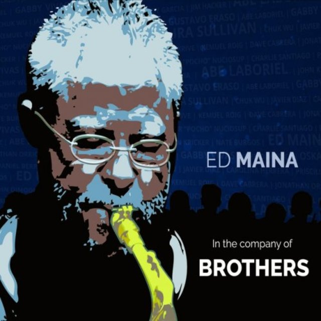 Ed Maina - In the Company of Brothers (2017)