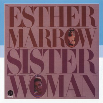 Esther Marrow - Sister Woman (1972/2010)