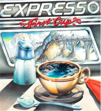 Expresso - First Cup (1981)