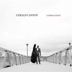 Gerald Cannon - Combinations (2017)