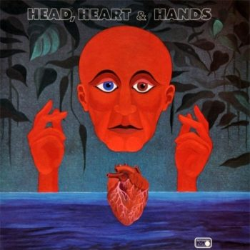 Head, Heart & Hands - Head, Heart & Hands (1978)