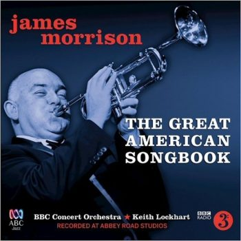 James Morrison - The Great American Songbook (2017)