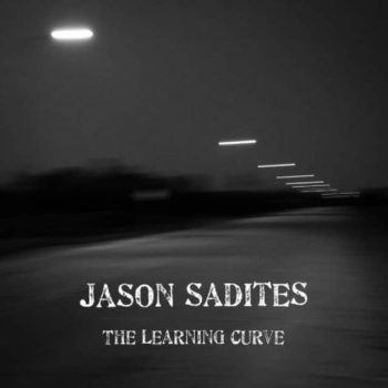 Jason Sadites - The Learning Curve (2016)