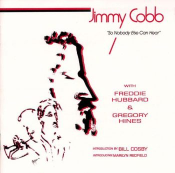 Jimmy Cobb - So Nobody Else Can Hear (2000)