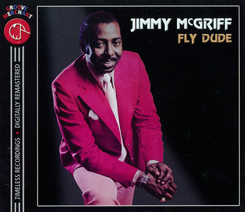 Jimmy McGriff - Fly Dude (1972/2006)