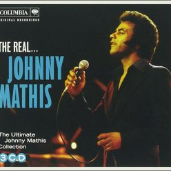 Johnny Mathis - The Real... Johnny Mathis (2014)