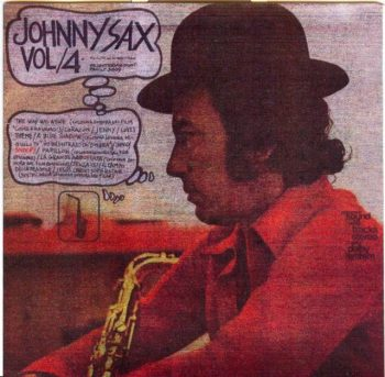 Johnny Sax - Vol. 4 (1973)