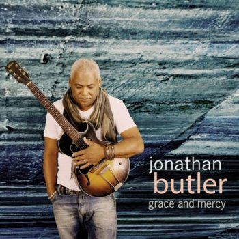 Jonathan Butler - Grace and Mercy (2012)