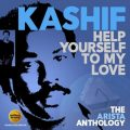 Kashif - Help Yourself to My Love: The Arista Anthology (2017)