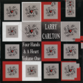 Larry Carlton - Four Hands & A Heart Volume One (2012)