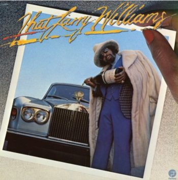 Larry Williams - That Larry Williams: The Resurrection Of Funk (2013)