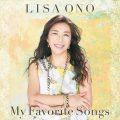 Lisa Ono - My Favorite Songs (2015)