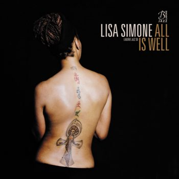 Lisa Simone - All Is Well (2014)